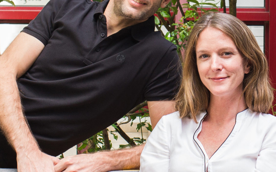 Clément Alteresco & Marie Barbier, Morning Coworking : pour «mettre en musique une communauté»