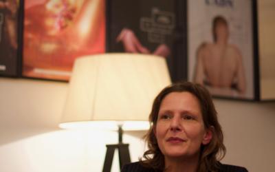 Béatrice Sutter, L'ADN : Un média où le lecteur doit faire sa part