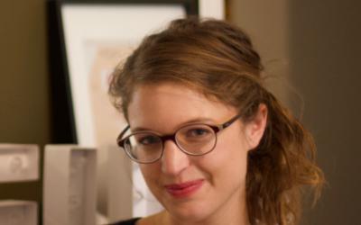 Rebecca Amsellem : Les Glorieuses ou le succès de l'engagement politique