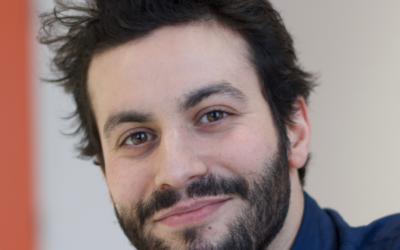 Jérémie Nacache, Explore Media : injecter de l'intelligence sur les réseaux sociaux