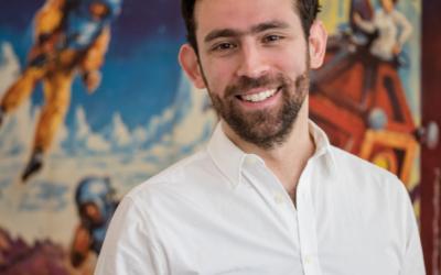 Jérôme Ruskin (Usbek & Rica) : un média politique, citoyen et engagé