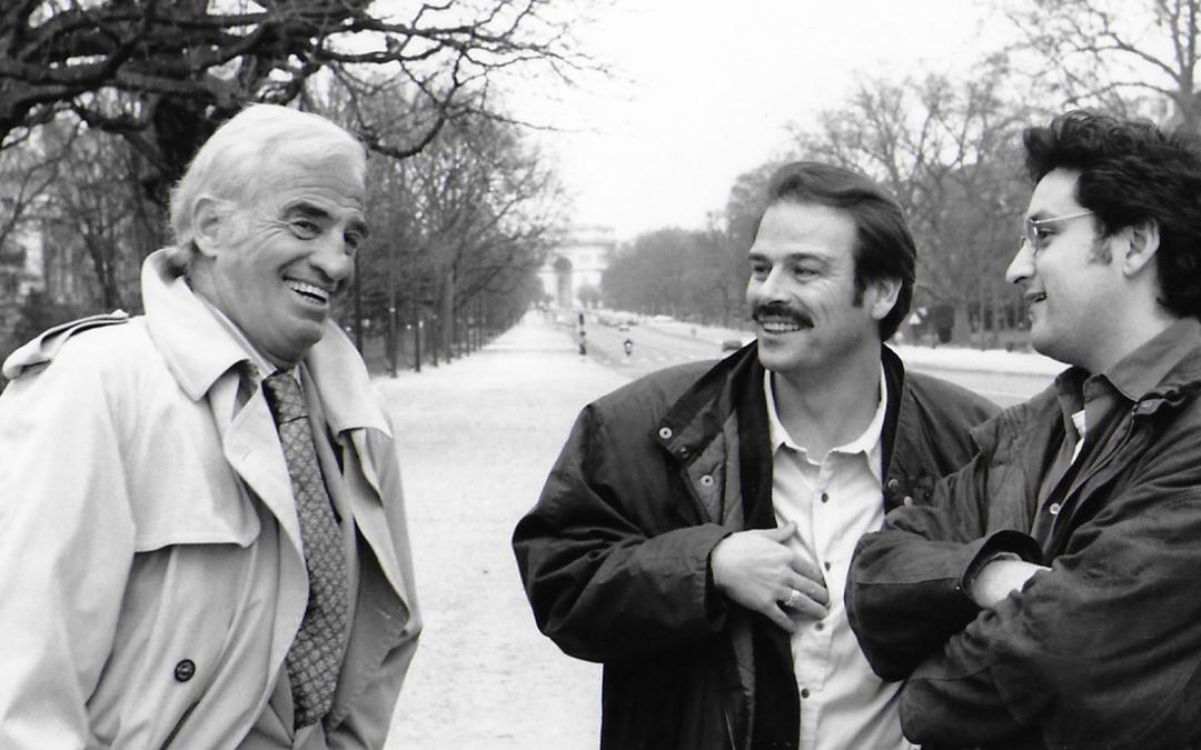 Jean-Pierre Lavoignat, Studio & Première : à l'origine d'une presse cinéma