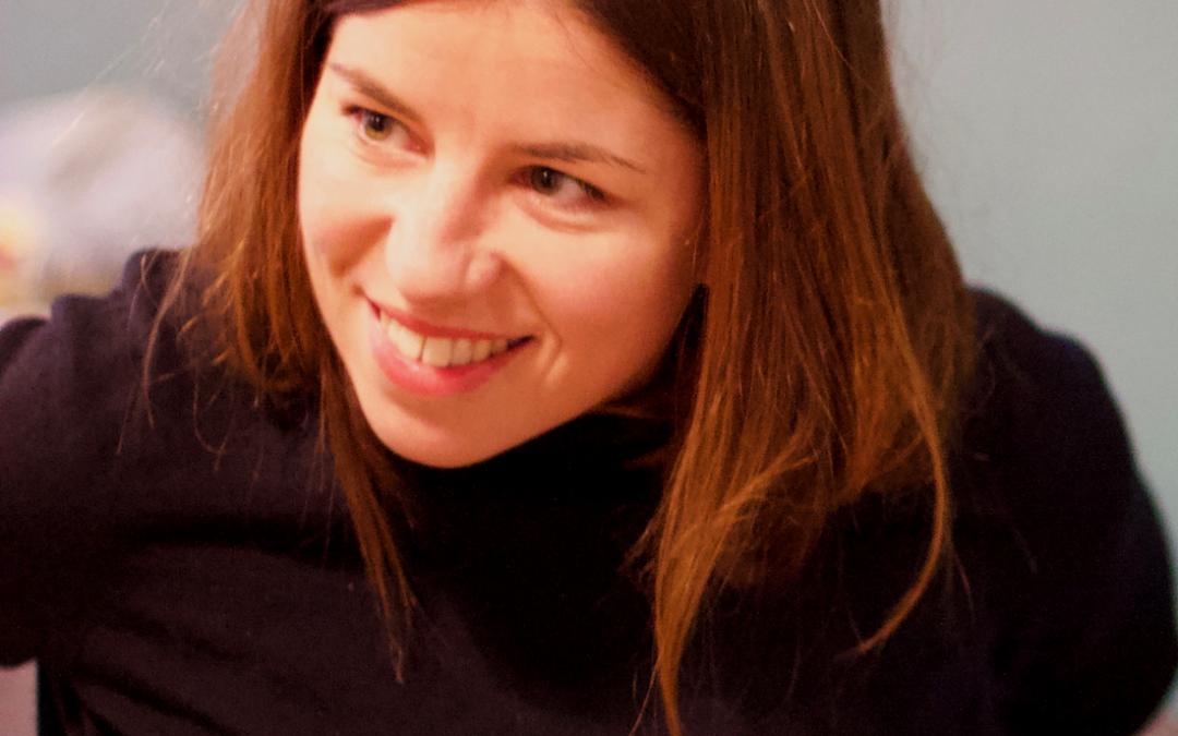 Marie Ouvrard : Encore, revue d'une génération culottée