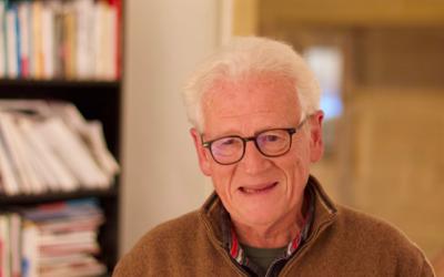 François Siegel, We Demain : «On a n'a pas d'autres choix que d'être optimiste»