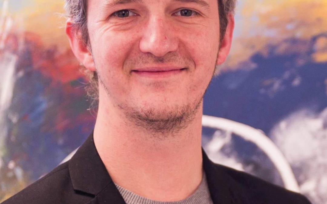 Antoine Bocqueho, Géonomie : la science du rapport entre l'être humain et son environnement