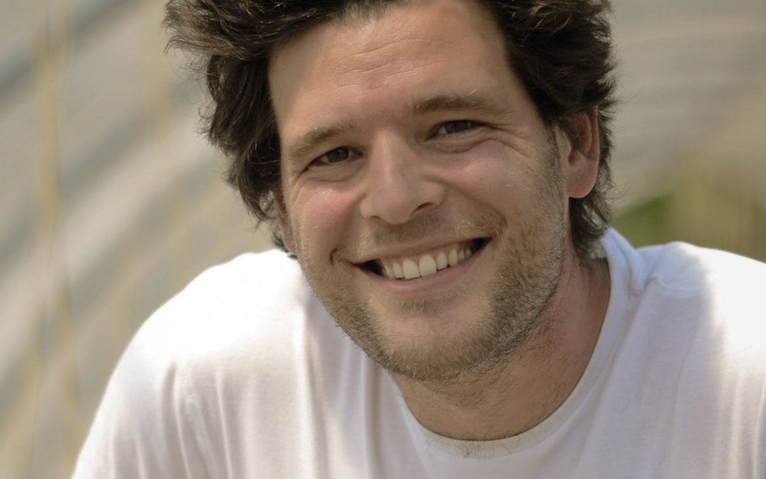 Maxime de Rostolan, Fermes d'avenir : pour changer notre modèle d'agriculture