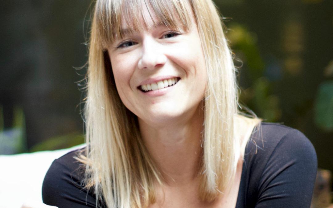 Emilie Vidaud, Social Calling : le déclic pour agir des entrepreneurs