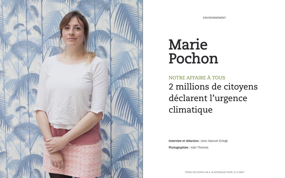 Notre affaire à tous : 2 millions de citoyens déclarent l'urgence climatique