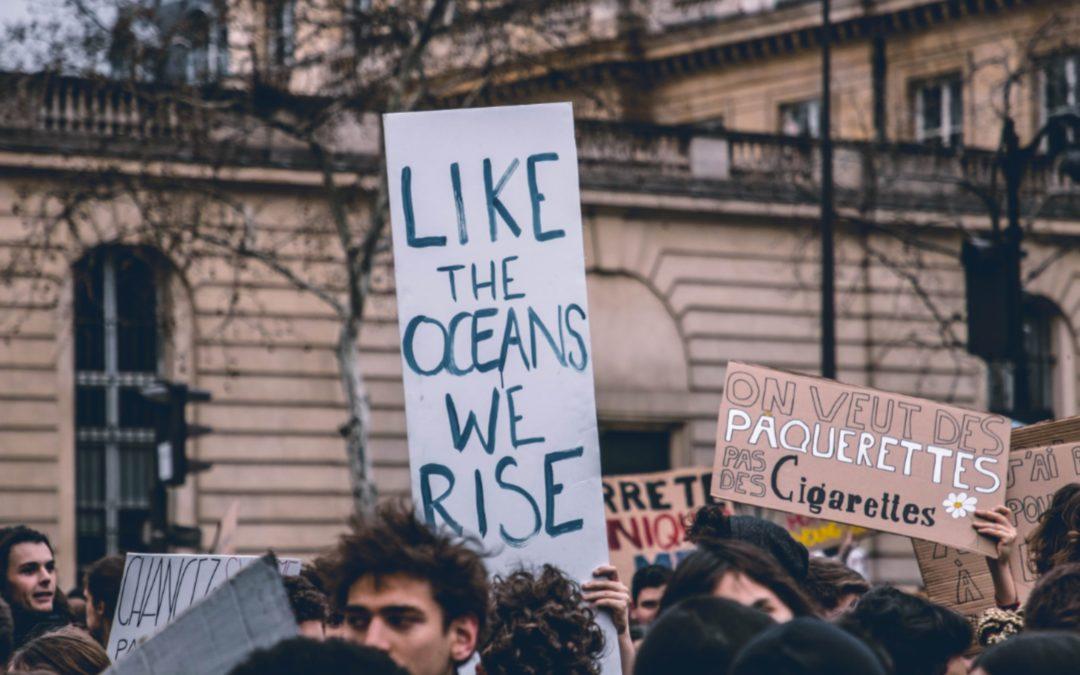 Les Jeunes et le Climat : portrait d'une génération sacrifiée